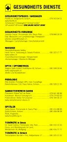 Infomerkblatt Bezirk Prättigau-Davos - Seite 6