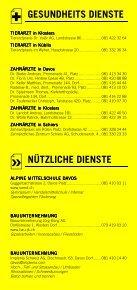 Infomerkblatt Bezirk Prättigau-Davos - Seite 7