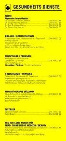 Infomerkblatt Buchs ZH-Dällikon - Seite 3