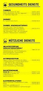 Infomerkblatt Buchs ZH-Dällikon - Seite 4