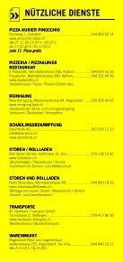 Infomerkblatt Buchs ZH-Dällikon - Seite 6