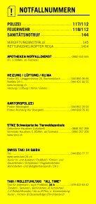 Infomerkblatt Niederglatt / Oberglatt - Seite 2