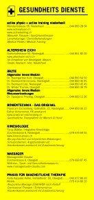 Infomerkblatt Niederglatt / Oberglatt - Seite 3