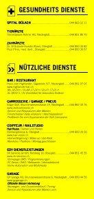 Infomerkblatt Niederglatt / Oberglatt - Seite 4