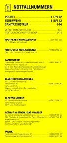Infomerkblatt Wallisellen - Seite 2