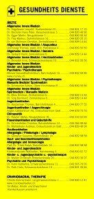 Infomerkblatt Wallisellen - Seite 4