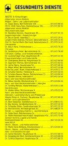 Infomerkblatt Bezirk Kreuzlingen - Seite 4