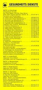 Infomerkblatt Bezirk Kreuzlingen - Seite 5