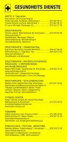 Infomerkblatt Bezirk Kreuzlingen - Seite 6