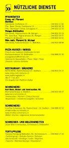 Infomerkblatt Dietlikon / Wangen / Brüttisellen - Seite 6