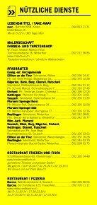Infomerkblatt Seuzach und Umgebung - Seite 6