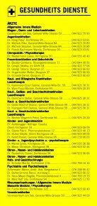 Infomerkblatt Meilen - Seite 3