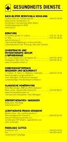 Infomerkblatt Meilen - Seite 4