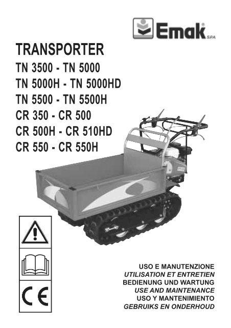 Efco транспортер трасса транспортер