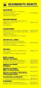 Infomerkblatt Gebiet Mutschellen (Rudolfstetten) - Seite 3
