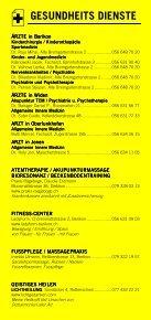 Infomerkblatt Gebiet Mutschellen (Rudolfstetten) - Seite 4