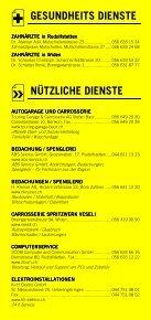 Infomerkblatt Gebiet Mutschellen (Rudolfstetten) - Seite 7