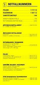 Infomerkblatt Oberrieden - Seite 2
