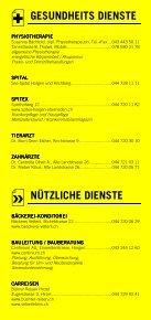 Infomerkblatt Oberrieden - Seite 4