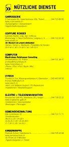Infomerkblatt Oberrieden - Seite 5