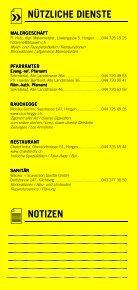 Infomerkblatt Oberrieden - Seite 6