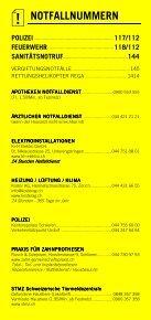 Infomerkblatt Urdorf - Seite 2