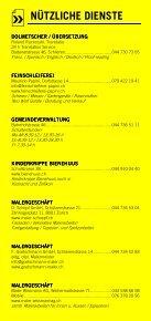 Infomerkblatt Urdorf - Seite 5