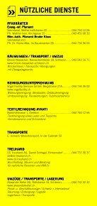 Infomerkblatt Urdorf - Seite 6
