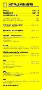 Infomerkblatt Schlieren - Seite 2