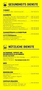 Infomerkblatt Schlieren - Seite 5