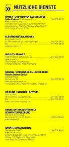 Infomerkblatt Schlieren - Seite 6