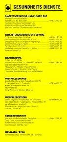 Infomerkblatt Bezirk Einsiedeln  - Seite 4