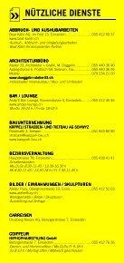 Infomerkblatt Bezirk Einsiedeln  - Seite 6