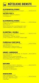 Infomerkblatt Bezirk Einsiedeln  - Seite 7