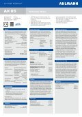 Prospekt AX85 [PDF 869 KB] - Seite 6
