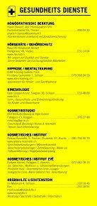 Infomerkblatt Fürstentum Liechtenstein (Vaduz) - Seite 7