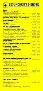 Infomerkblatt Uzwil und Umgebung - Seite 3