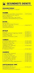 Infomerkblatt Uzwil und Umgebung - Seite 4