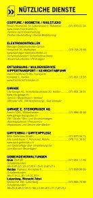 Infomerkblatt Appenzeller Vorderland - Seite 6