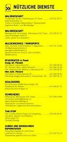 Infomerkblatt Flawil / Egg - Seite 7