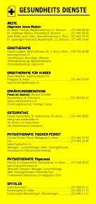 Infomerkblatt Steinach / Horn / Tübach / Berg - Seite 3