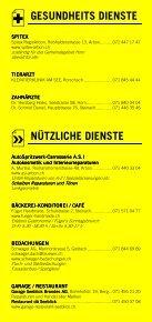 Infomerkblatt Steinach / Horn / Tübach / Berg - Seite 4