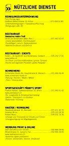Infomerkblatt Steinach / Horn / Tübach / Berg - Seite 6