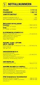 Infomerkblatt WIL SG / BRONSCHHOFEN / ROSSRÜTI / ZÜBERWANGEN / ZUZWIL - Seite 2