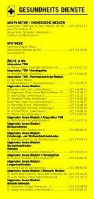 Infomerkblatt WIL SG / BRONSCHHOFEN / ROSSRÜTI / ZÜBERWANGEN / ZUZWIL - Seite 3