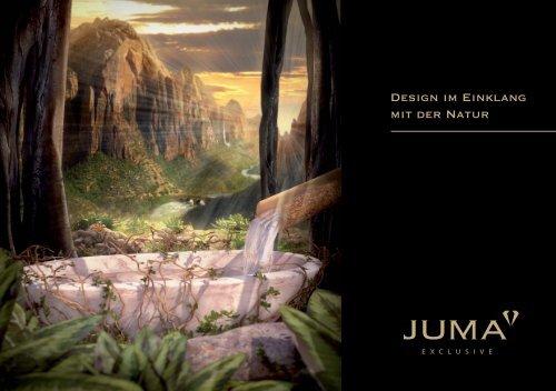 Design im Einklang mit der Natur
