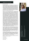bond men's magazine - Ausgabe #003 [2011] - Seite 5