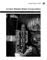 United States Steel Corporation