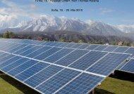 Firma: 167 Petawatt GmbH, Herr Thomas Heising ... - AHK Bulgarien