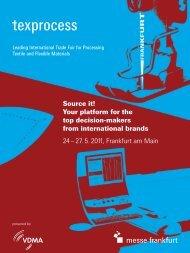 Source it! Your platform for the top decision-makers ... - AHK Bulgarien